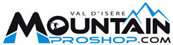Logo Mountain ProShop Val-d'Isere