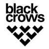 Logo Black Crows skis