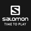 Logo Salomon skis